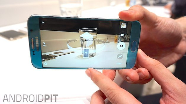 galaxy s6 features 11