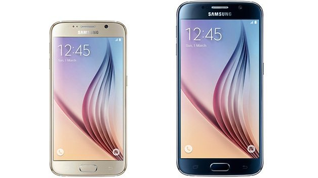 galaxy s6 mini galaxy s6 comparison