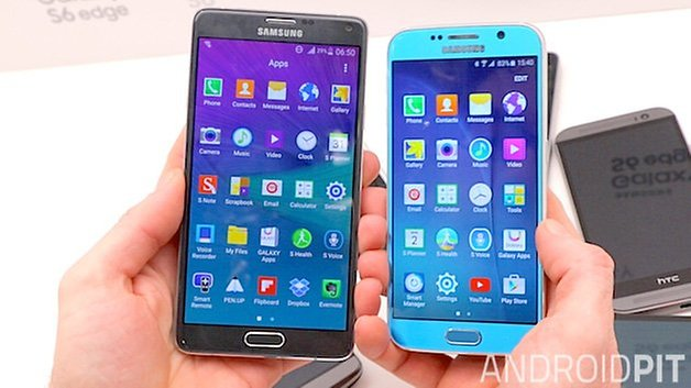 galaxy s6 vs galaxy note 4 08