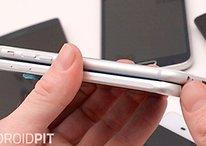 Galaxy S6 vs. iPhone 6S: Kann Apple die Smartphone-Krone zurückerobern?