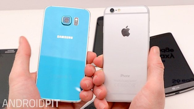 galaxy s6 vs iphone 6 07