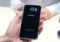 """Manual do Galaxy S6 ensina como remover a bateria """"fixa"""" do dispositivo"""