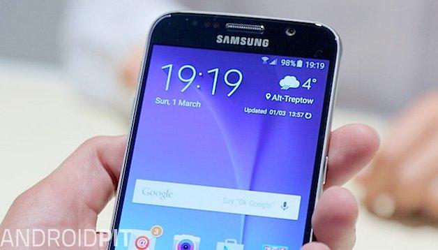 Vídeo hands-on do Samsung Galaxy S6: à primeira vista ele impressiona!