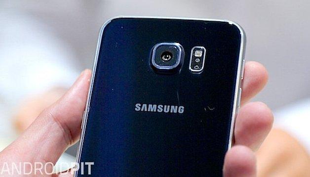Samsung Galaxy S6: osserviamo da vicino le funzioni e gli scatti della fotocamera!