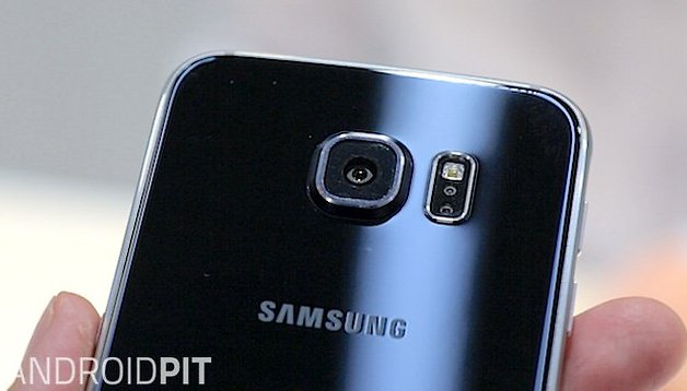 Could the Galaxy S6 have the best smartphone camera ever made?