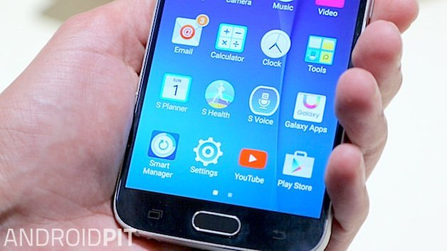 samsung galaxy s6 hands on 13