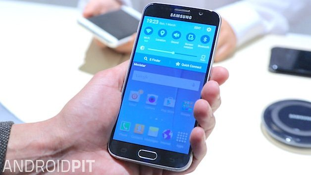 samsung galaxy s6 hands on 15