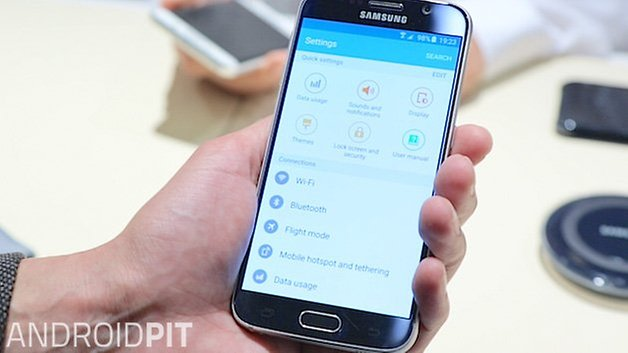 samsung galaxy s6 hands on 17