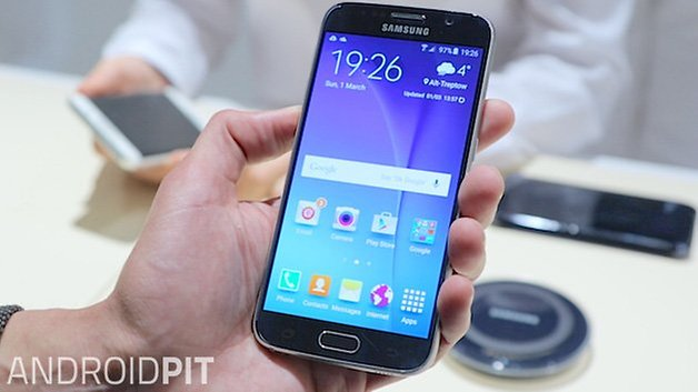 samsung galaxy s6 hands on 24