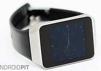 A Samsung também quer lançar um smartwatch redondo