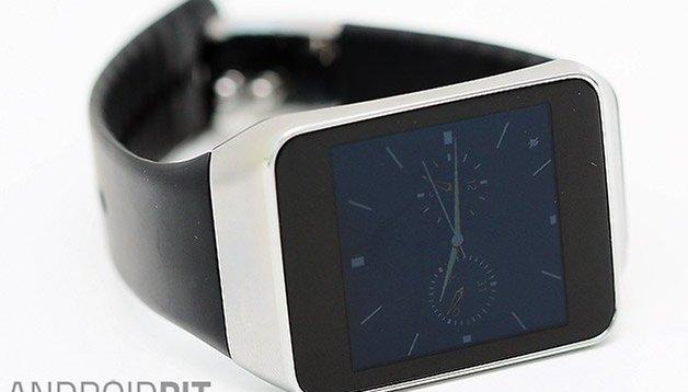 Samsung Gear Solo: lo smartwatch indipendente dell'IFA 2014