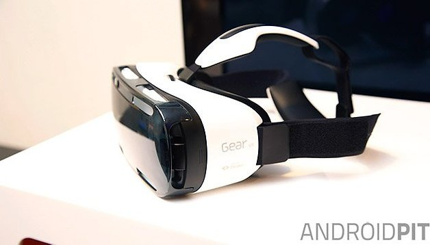 Hands on: Samsung Gear VR review: the wearable future