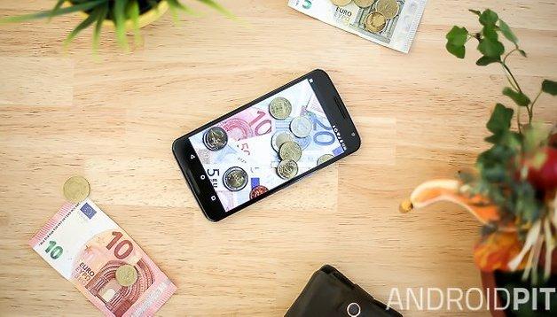 Schnell Geld verdienen mit Smartphone-Apps