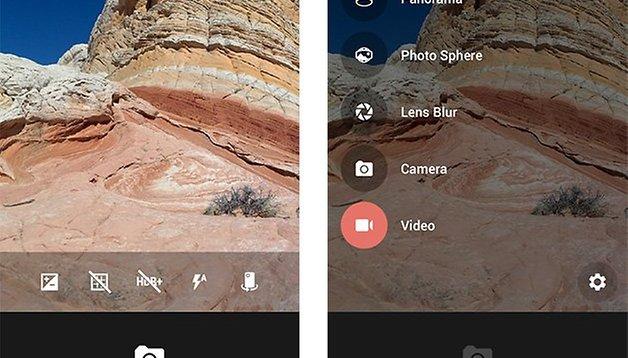 Google fotocamera e Chrome Remote Desktop disponibili sul Play Store