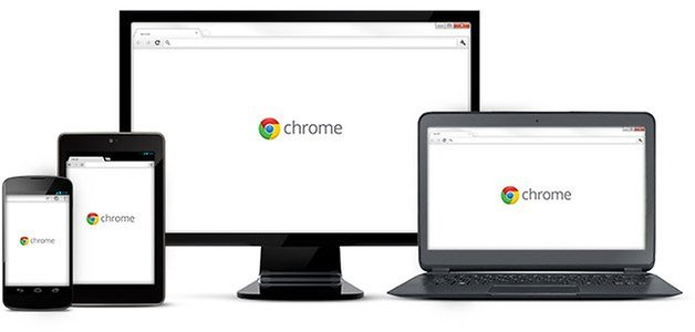google chrome teaser