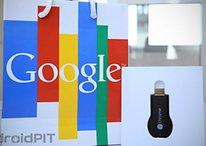 Google Chromecast erhält bald einen Nachfolger