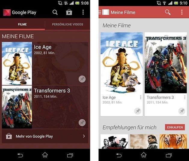 google play movies alt neu