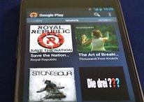 Anleitung: Google Play Music in Deutschland nutzen