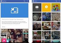 Google Play Kiosk gestartet