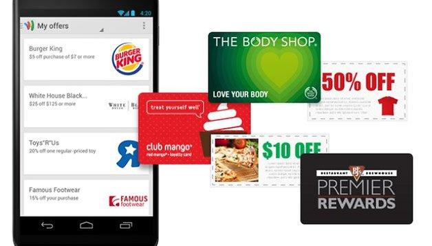 Google Wallet: Bezahlung bald auch per Bankeinzug?