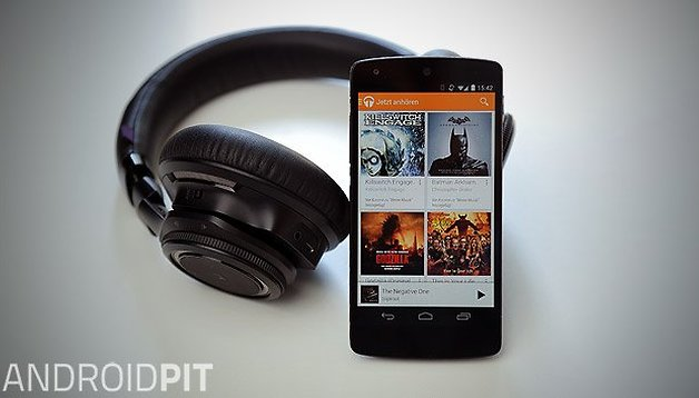 Are you an expert on Google Play Music? Help others out at our Google Play Music app profile page