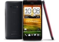 HTC Deluxe, il Butterfly europeo