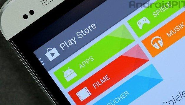 Google Play Store: Update zeigt mehr Infos, bringt Social-Funktionen