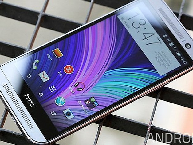 How To Factory Reset The Htc One M8 For Better Performance Androidpit