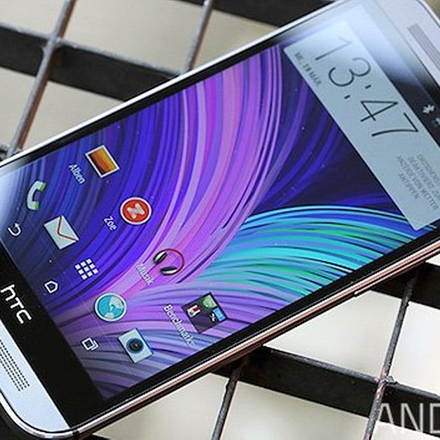 How to clear the cache on the HTC One (M8) | AndroidPIT