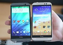 HTC One M9 vs HTC One M8 - ¿Vale la pena la evolución?