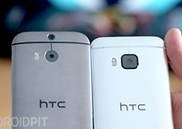 HTC One E9 è ufficiale: display in Full HD e fotocamera da 13MP!
