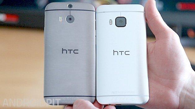 htc one m9 vs htc one m8 vergleich 08