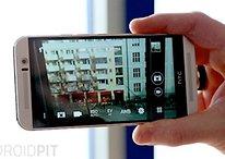 Jetzt auch in scharf! Kamera-Qualität des HTC One M9 soll sich deutlich verbessert haben