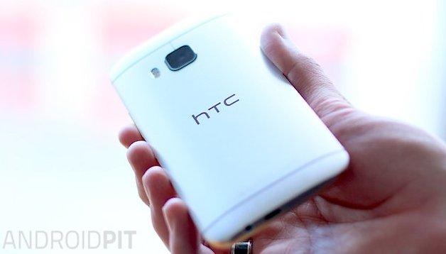 HTC One E9: Release, Preis, Bilder, Daten und Gerüchte