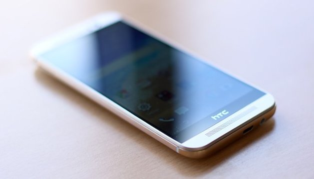 HTC One M9: Verbrennt Euch nicht die Finger!