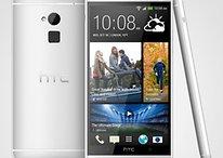 HTC One max, ufficiale con scanner di impronte e display enorme