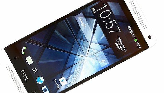 HTC One Mini, gallery fotografica