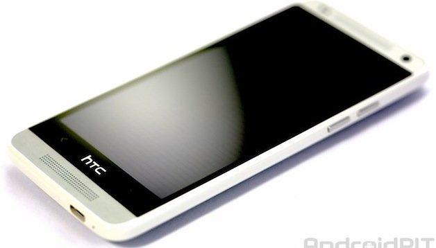 HTC One Mini - El terminal al detalle en imágenes