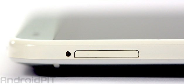 htc one mini side sim card slot