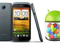 HTC One S : mise à jour Android 4.1.1 Jelly Bean