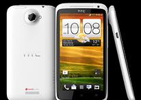 Un HTC One X de 16GB y un Samsung Galaxy S2 con cristales de Swarovski