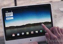 ¿HTC Vertex? Primeras fotos del nuevo tablet de HTC