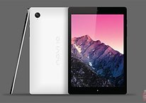 Nexus 9: vaza nova foto do tablet