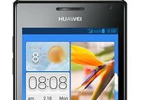 Huawei Ascend P1, Jelly Bean in arrivo
