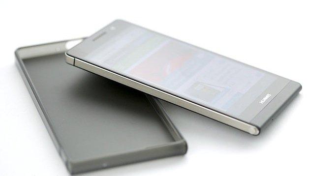 Huawei Ascend P6 em teste: mais do que apenas uma cópia do iPhone