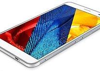 Huawei unveils 4.5'' Ascend G6, 8'' MediaPad M1 and 7'' MediaPad X1