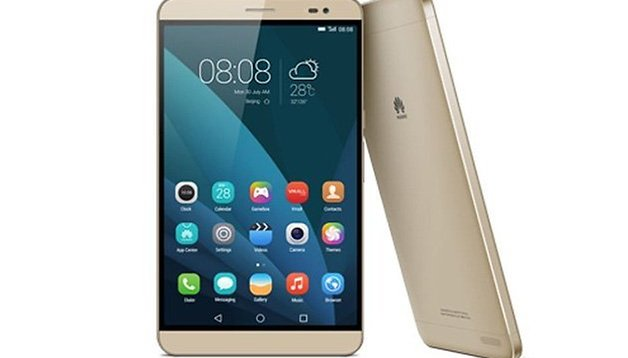 Huawei MediaPad X2 - ¿Tablet o smartphone?