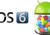 Nouvelles fonctions iOS 6 : Android les avait depuis longtemps