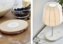 IKEA diventa smart e presenta mobili dotati di ricarica QI wireless!