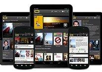 IMDb 4.2 bringt neues Design, sieht mehr nach Android aus